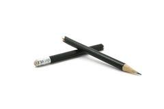 σπασμένο μολύβι Στοκ εικόνες με δικαίωμα ελεύθερης χρήσης