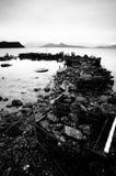 Σπαταλημένες ουσίες Στοκ εικόνες με δικαίωμα ελεύθερης χρήσης