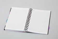 σπείρα σημειωματάριων Στοκ φωτογραφία με δικαίωμα ελεύθερης χρήσης
