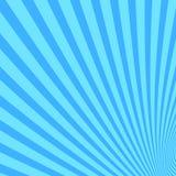 Σπειροειδές υπόβαθρο ακτίνων από τις στριμμένες ακτίνες Στοκ φωτογραφία με δικαίωμα ελεύθερης χρήσης