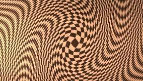 Σπειροειδής κίνηση δωματίων υποβάθρου απεικόνιση αποθεμάτων