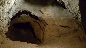 Σπηλιά πορτών Ioneles Στοκ Εικόνες