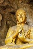σπηλιά του Βούδα Στοκ εικόνες με δικαίωμα ελεύθερης χρήσης