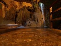 σπηλιά στοκ φωτογραφία με δικαίωμα ελεύθερης χρήσης