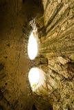 Σπηλιά Prohodna, Karlukovo, Βουλγαρία Στοκ Εικόνα
