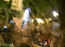 σπηλιές Στοκ φωτογραφίες με δικαίωμα ελεύθερης χρήσης