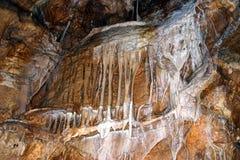 σπηλιές Στοκ Εικόνα
