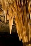 Σπηλιές Cango σε Oudtshoorn Νότια Αφρική Αφρικανικό ορόσημο Στοκ φωτογραφία με δικαίωμα ελεύθερης χρήσης
