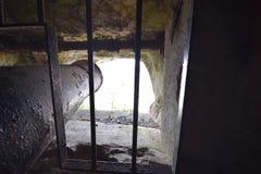 Σπηλιά Γιβραλτάρ του ST michaels Στοκ Φωτογραφίες