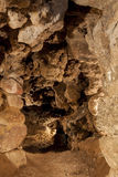 Σπηλιά ομορφιάς σε Mechowo - την Πολωνία. Στοκ Φωτογραφίες