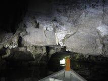 Σπηλιά ροπάλων Langkawi Στοκ φωτογραφίες με δικαίωμα ελεύθερης χρήσης