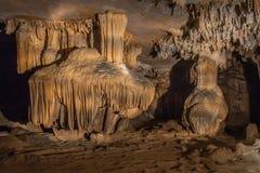 Σπηλιά στο Βιετνάμ Στοκ εικόνες με δικαίωμα ελεύθερης χρήσης