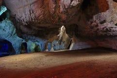σπηλιά Στοκ Εικόνα