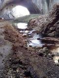 Σπηλιά Devetashka Στοκ Εικόνες