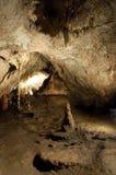 Σπηλιά Domica Στοκ φωτογραφία με δικαίωμα ελεύθερης χρήσης