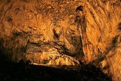 Σπηλιά Magura, Belogradchik, Βουλγαρία Στοκ Φωτογραφία