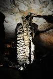 Σπηλιά Magura, Belogradchik, Βουλγαρία Στοκ φωτογραφίες με δικαίωμα ελεύθερης χρήσης