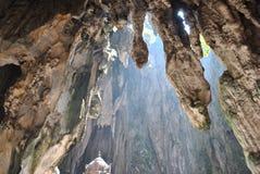 Σπηλιά Patu Στοκ Φωτογραφία