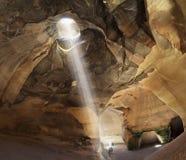 Σπηλιές κουδουνιών Στοκ Φωτογραφίες