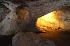 Σπηλιές μαγισσών Zugarramurdi στοκ εικόνα με δικαίωμα ελεύθερης χρήσης
