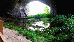 σπηλιές Στοκ εικόνες με δικαίωμα ελεύθερης χρήσης