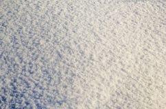 σπινθήρισμα χιονιού Στοκ εικόνες με δικαίωμα ελεύθερης χρήσης