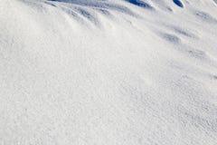 σπινθήρισμα χιονιού Στοκ εικόνα με δικαίωμα ελεύθερης χρήσης
