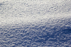σπινθήρισμα χιονιού Στοκ Εικόνες