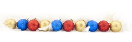 σπινθήρισμα Χριστουγέννω&n Στοκ εικόνες με δικαίωμα ελεύθερης χρήσης
