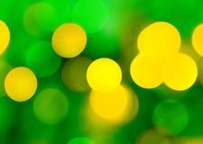 Σπινθηρίσματα χρώματος Στοκ φωτογραφίες με δικαίωμα ελεύθερης χρήσης