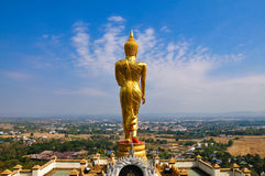 Σπιρίτσουαλ της Ταϊλάνδης Στοκ Εικόνες