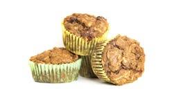 Σπιτικά εύγευστα υγιή muffins Στοκ Εικόνα