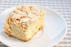 Σπιτικές ζύμες κέικ πρωινού στοκ φωτογραφίες με δικαίωμα ελεύθερης χρήσης