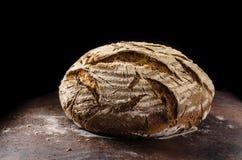 Σπιτική μαγιά ψωμιού Στοκ φωτογραφία με δικαίωμα ελεύθερης χρήσης