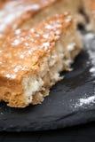 Σπιτική ορεκτική πίτα της Apple Στοκ φωτογραφίες με δικαίωμα ελεύθερης χρήσης
