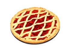 σπιτική πίτα στοκ εικόνα με δικαίωμα ελεύθερης χρήσης