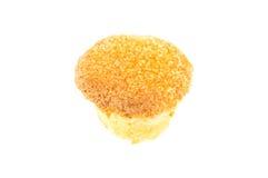 Σπιτικό κέικ σφουγγαριών Στοκ φωτογραφία με δικαίωμα ελεύθερης χρήσης