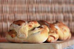 Σπιτικό κέικ - strudel 3 Στοκ εικόνες με δικαίωμα ελεύθερης χρήσης