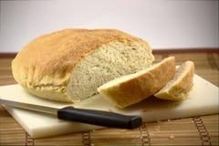 Σπιτικό ψωμί Στοκ εικόνες με δικαίωμα ελεύθερης χρήσης