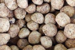 Σπιτικό caseiro biscoito μπισκότων Στοκ Εικόνες