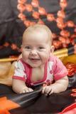 σπορείο μωρών Στοκ φωτογραφία με δικαίωμα ελεύθερης χρήσης