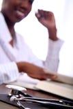 σπουδαστής νοσοκόμων στοκ φωτογραφίες