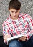 σπουδαστής στοκ φωτογραφίες με δικαίωμα ελεύθερης χρήσης
