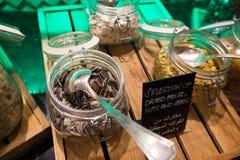 σπόροι καρυδιών Στοκ φωτογραφίες με δικαίωμα ελεύθερης χρήσης