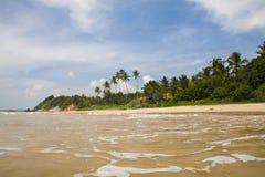 Σρι Λάνκα Στοκ φωτογραφία με δικαίωμα ελεύθερης χρήσης