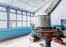 Σρι Λάνκα Nuwara Eliya Εργοστάσιο εσωτερικά γύρω από-4 τσαγιού Στοκ φωτογραφίες με δικαίωμα ελεύθερης χρήσης