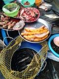 Στάβλος κρέατος Στοκ Εικόνα