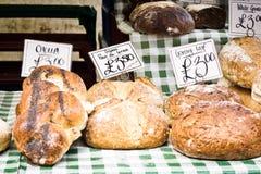 Στάβλος ψωμιού στοκ φωτογραφία