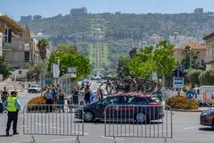 Στάδιο 2 Giro δ Ιταλία του 2018 στοκ εικόνα