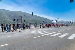 Στάδιο 2 Giro δ Ιταλία του 2018 στοκ φωτογραφίες με δικαίωμα ελεύθερης χρήσης